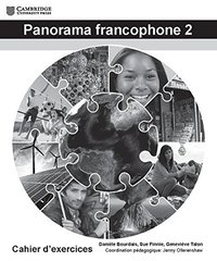 Panorama Francophone 2 Cahier D'exercises