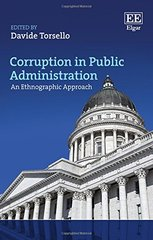 Corruption in Public Administration: An Ethnographic Approach