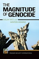The Magnitude of Genocide
