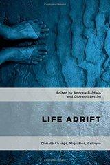 Life Adrift: Climate Change, Migration, Critique