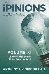 The Ipinions Journal: Commentaries on the Global Events of 2015