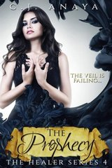 The Prophecy: A Young Adult Romantic Fantasy