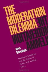 The Moderation Dilemma: Legislative Coalitions and the Politics of Family and Medical Leave