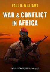 War & Conflict in Africa