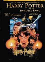 Selected Themes from the Motion Picture Harry Potter and the Sorcerer's Stone: Trumpet