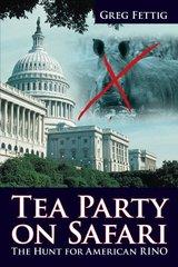 Tea Party on Safari: The Hunt for American Rino