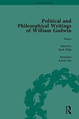 The Political and Philosophical Writings of William Godwin