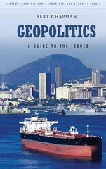 Geopolitics: A Guide to the Issues