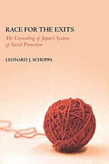 Race for the Exits: The Unraveling of Japan's System of Social Protection