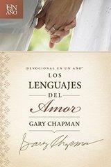 Devocional en un ano Los Lenguajes del Amor / The One Year Love Language Minute Devotional