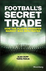 Football's Secret Trade: How the Player Transfer Market Was Infiltrated