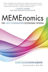 Memenomics: The Next-generation Economic System