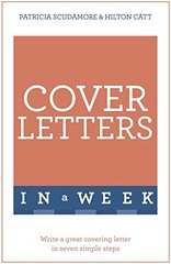 Teach Yourself Cover Letters in a Week