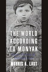 The World According to Monyak: Facts, Fiction & Outright Lies