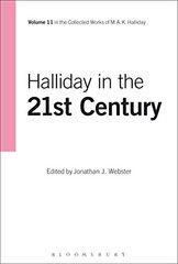 Halliday in the 21st Century
