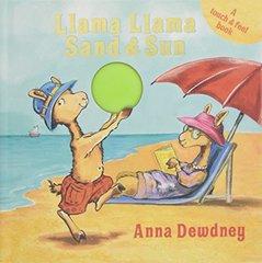 Llama Llama Sand and Sun