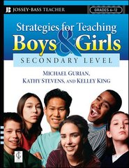 Strategies for Teaching Boys and Girls Secondary Level: Grades 6 - 12