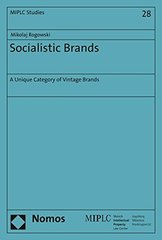 Socialistic Brands: A Unique Category of Vintage Brands