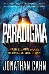 El paradigma: La huella del antao que guarda el misterio de nuestros tiempos
