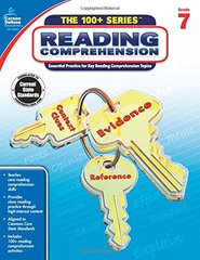 Reading Comprehension Grade 7: Essential Practice for Advanced Reading Comprehension Topics