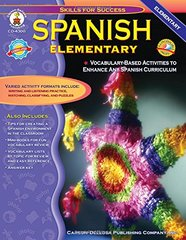 Spanish: Elementary