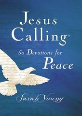 Jesus Calling: 50 Devotions for Peace
