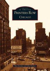 Printer's Row: Chicago