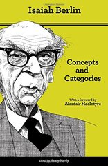 Concepts and Categories: Philosophical Essays