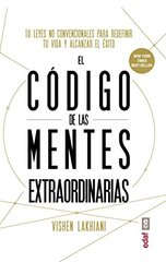 El cظژdigo de las mentes extraordinarias/ The Code of the Extraordinary Mind