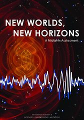 New Worlds, New Horizons: A Midterm Assessment