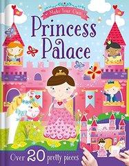 Make Your Own Princess Palace