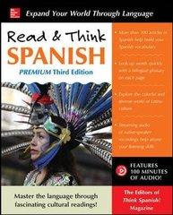 Read & Think Spanish