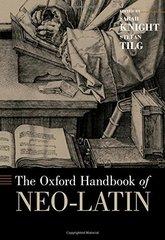 The Oxford Handbook of Neo-Latin