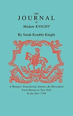 Journal of Madam Knight