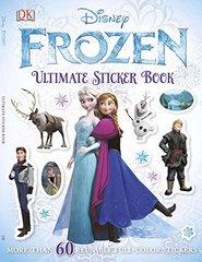 Frozen: Ultimate Sticker Book