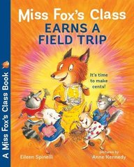 Miss Fox's Class Earns a Field Trip