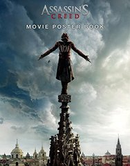 Assassin's Creed Movie Poster Book