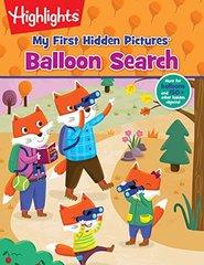 Balloon Search