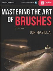 Mastering the Art of Brushes: Drum Set