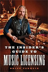 Insider's Guide to Music Licensing