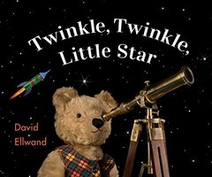 Twinkle Twinkle Little Star: David Ellwand's Bears