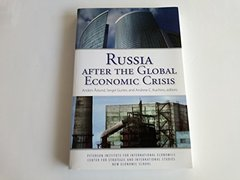 Russia After the Global Economic Crisis