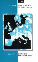 Inside European Identities: Ethnography in Western Europe