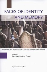 Faces of Identity and Memory: The Cultural Heritage of Central and Eastern Europe (Managing and Case Studies)
