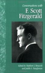Conversations With F. Scott Fitzgerald