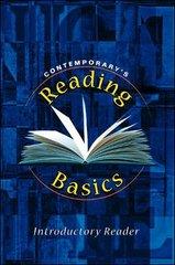 Reading Basics Introductory Reader