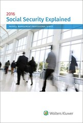 Social Security Explained: 2016 Edition