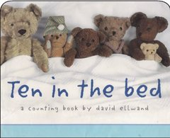 Ten in a Bed: A Counting Book
