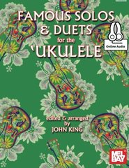 Famous Solos & Duets for the Ukulele