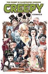 Creepy Comics 4: Family Values